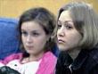 Лена и Полина